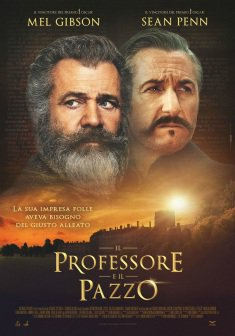 Il Professore e il Pazzo