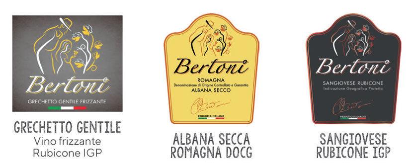Bottega Bertoni