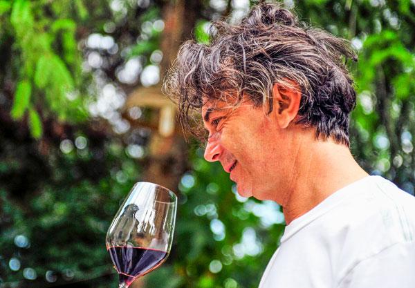 Chef Remo Camurani