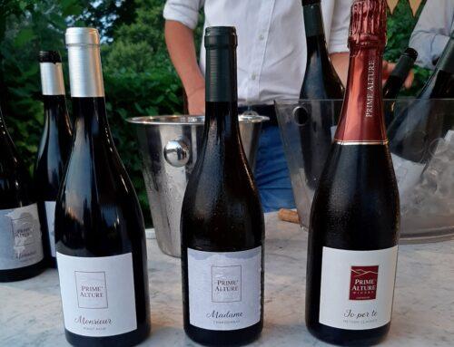 Dalla Francia all'Oltrepò pavese: Pinot Nero e Prime Alture